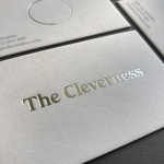 silver foil_cleverness